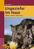 Ungeziefer im Haus: Motten, Mäuse, Käfer & Co.